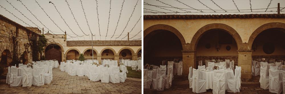 casa ruda wedding