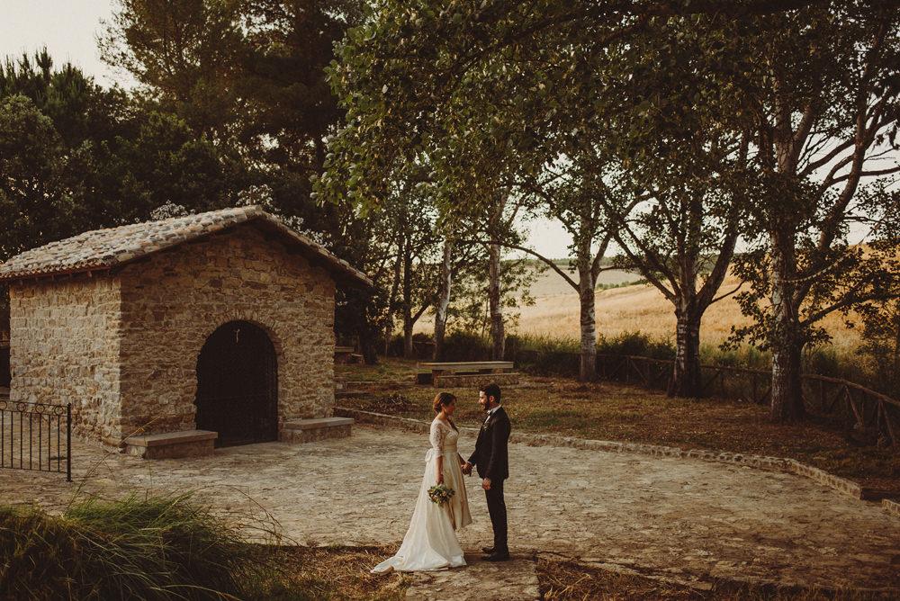 getting married in sardinia