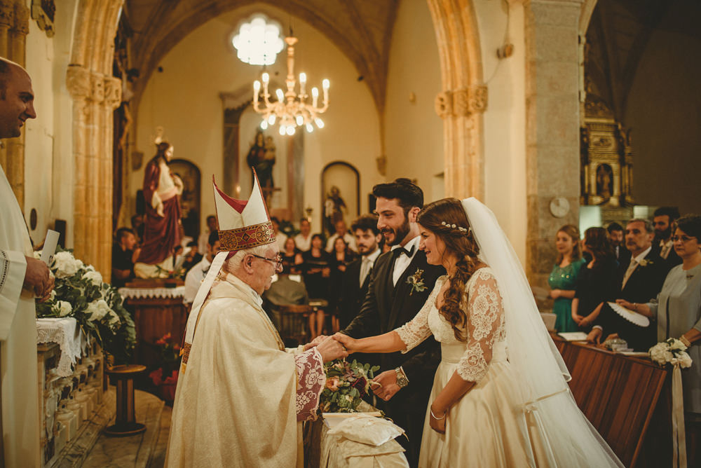 church wedding in italy