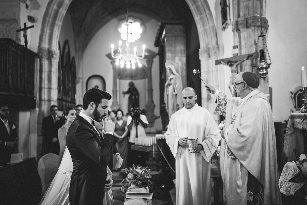church wedding in italy