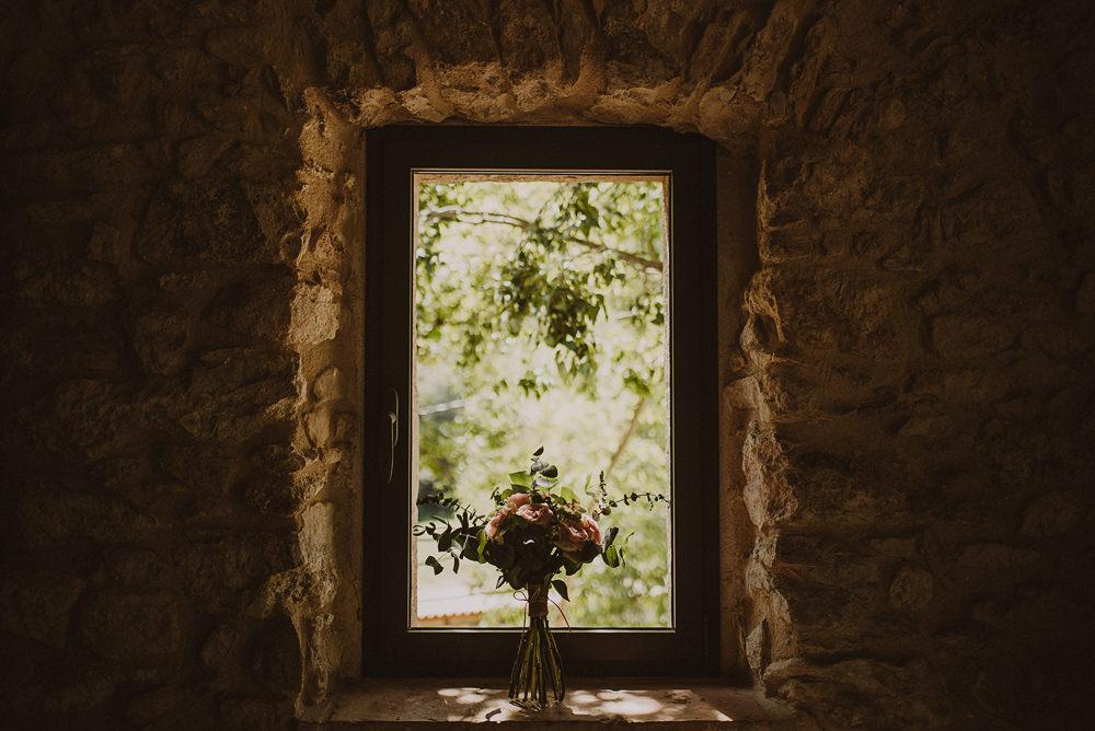 wedding flowers spain