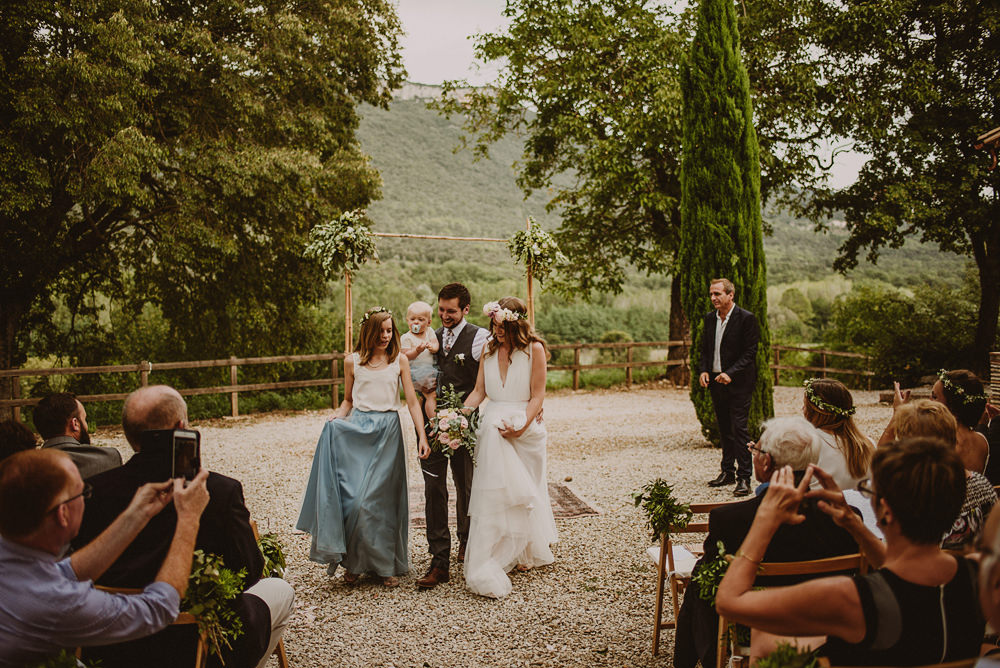 girona wedding