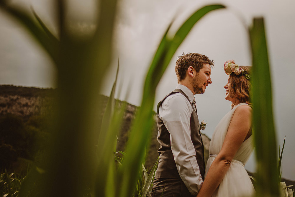 alternative wedding photographer spain