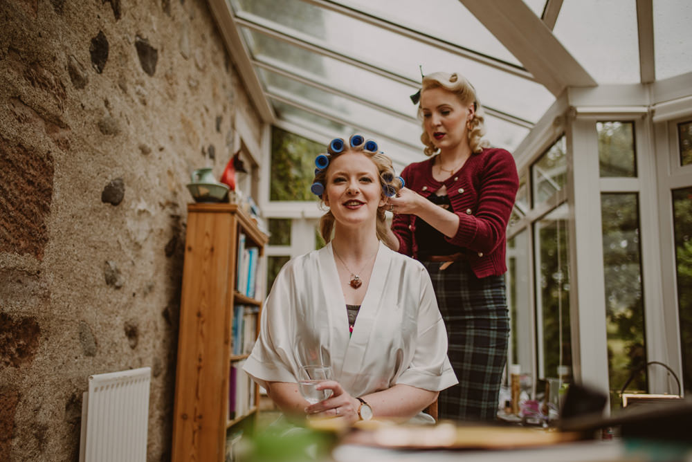 dalduff farm bridal preparations
