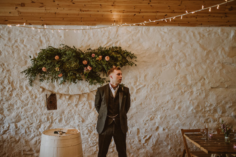 dalduff farm ceremony