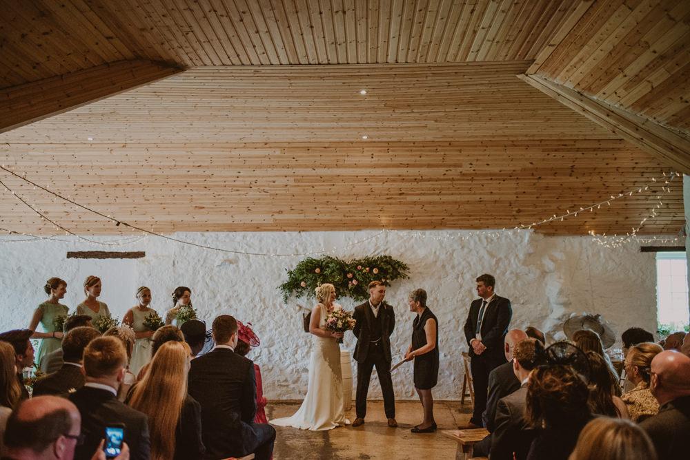 dalduff farm ceremony