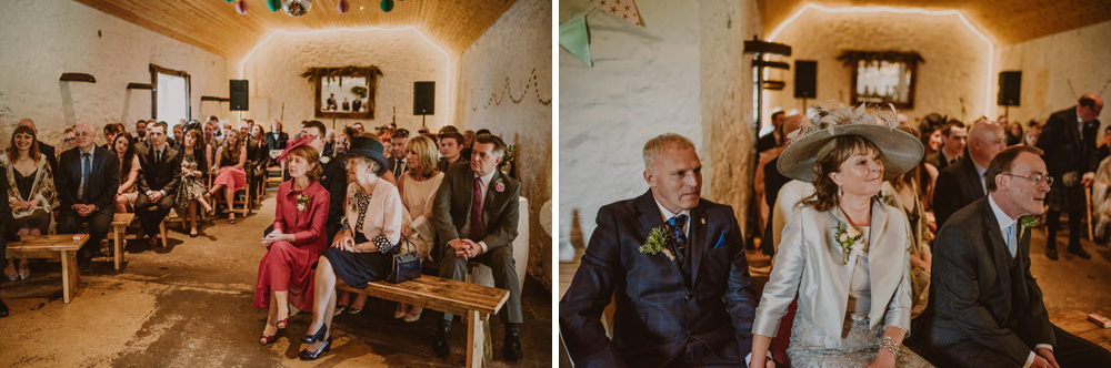 getting married at dalduff farm