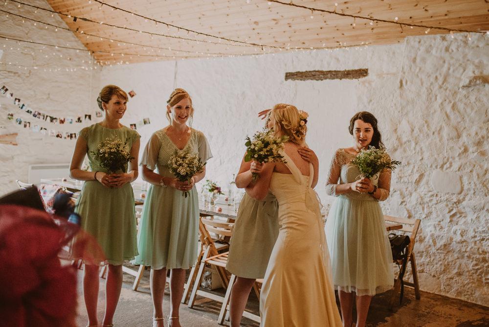 getting married at dalduff farm