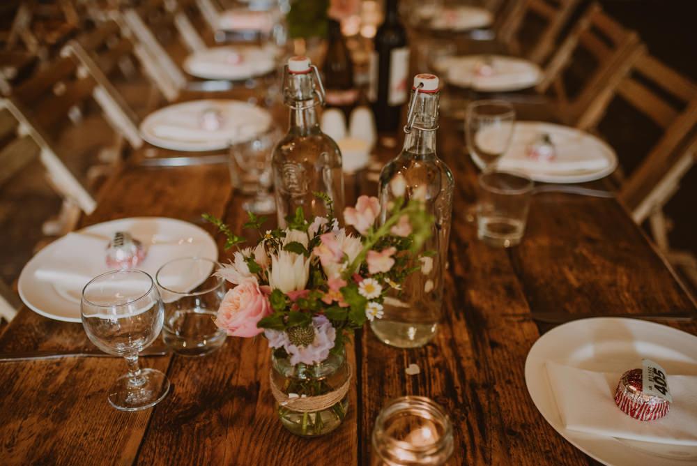 dalduff farm wedding decorations