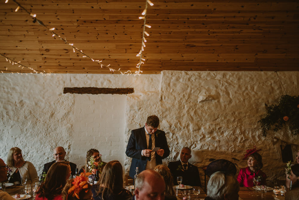 speeches at dalduff farm