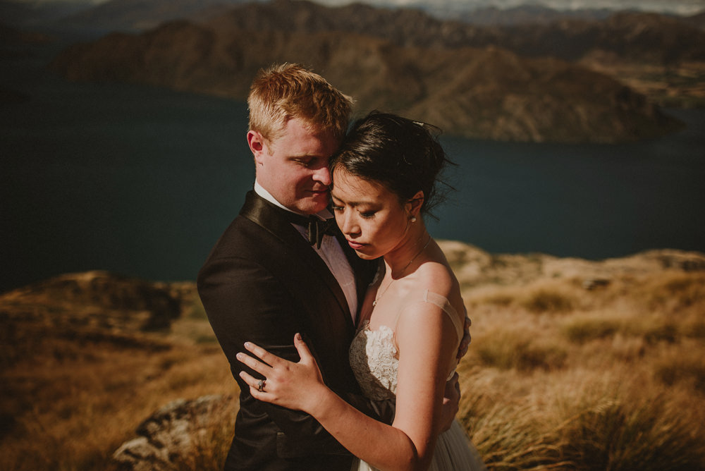 wanaka weddings
