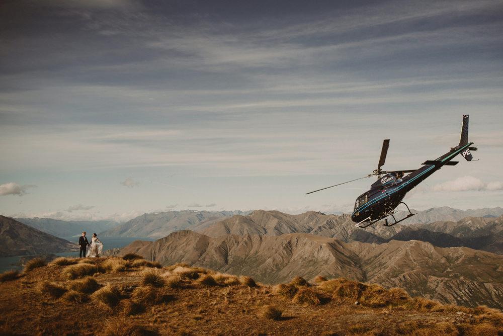 helicopter tours wanaka