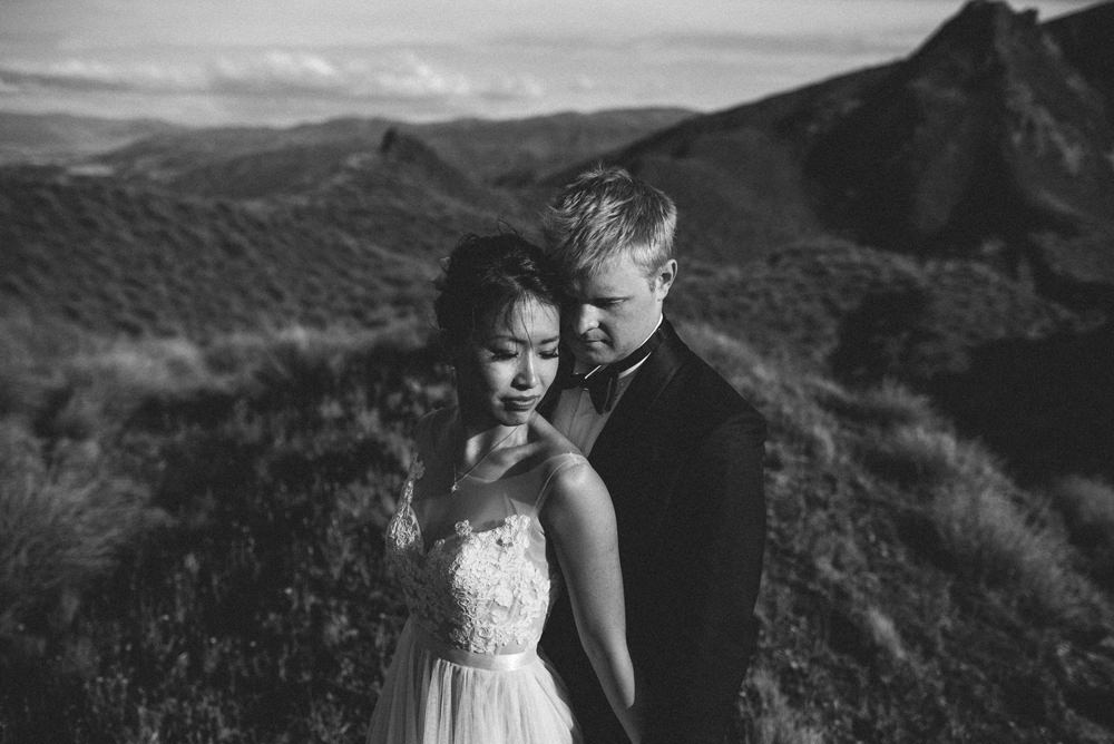 wanaka wedding photographer