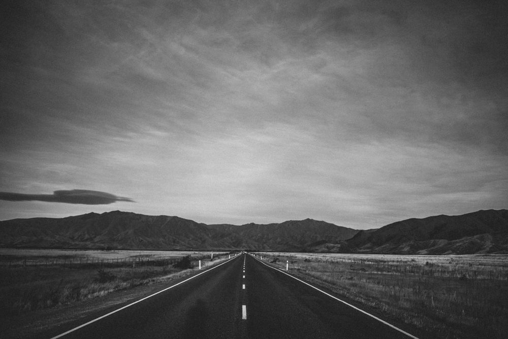 road trip wanaka
