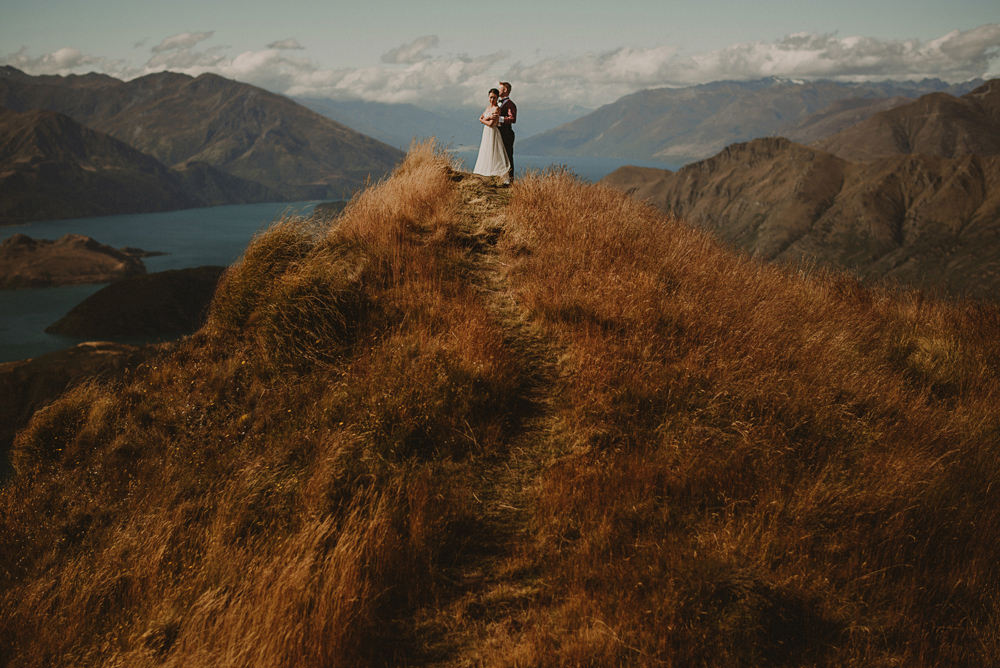 new zeland wedding photographer