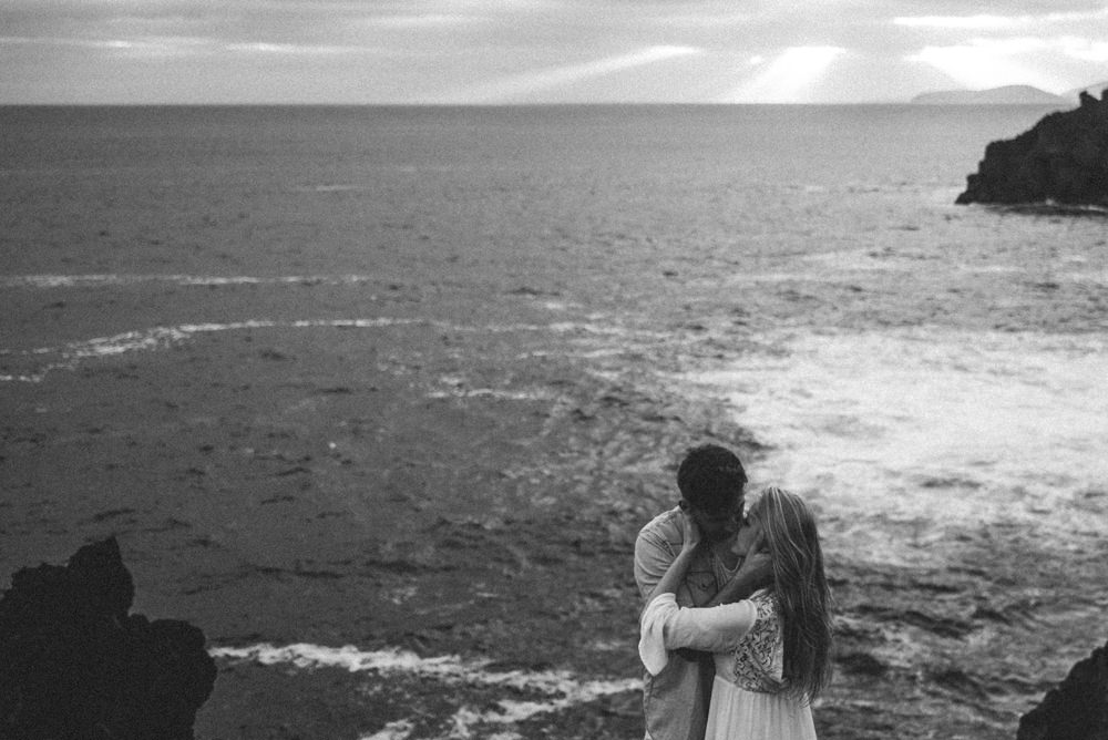 engagement session in portugal