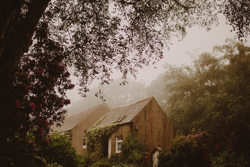 dunskey estate scotland