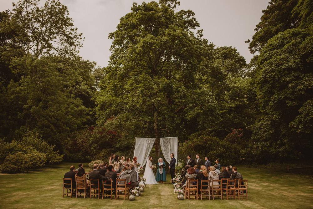 dunskey estate wedding