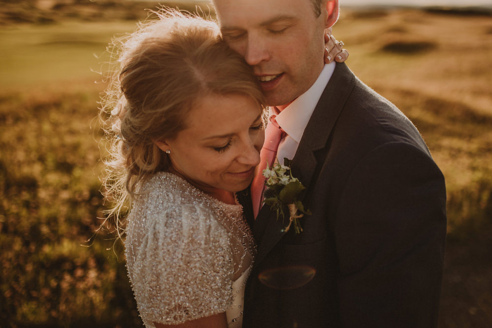 kinkell byre wedding photographer