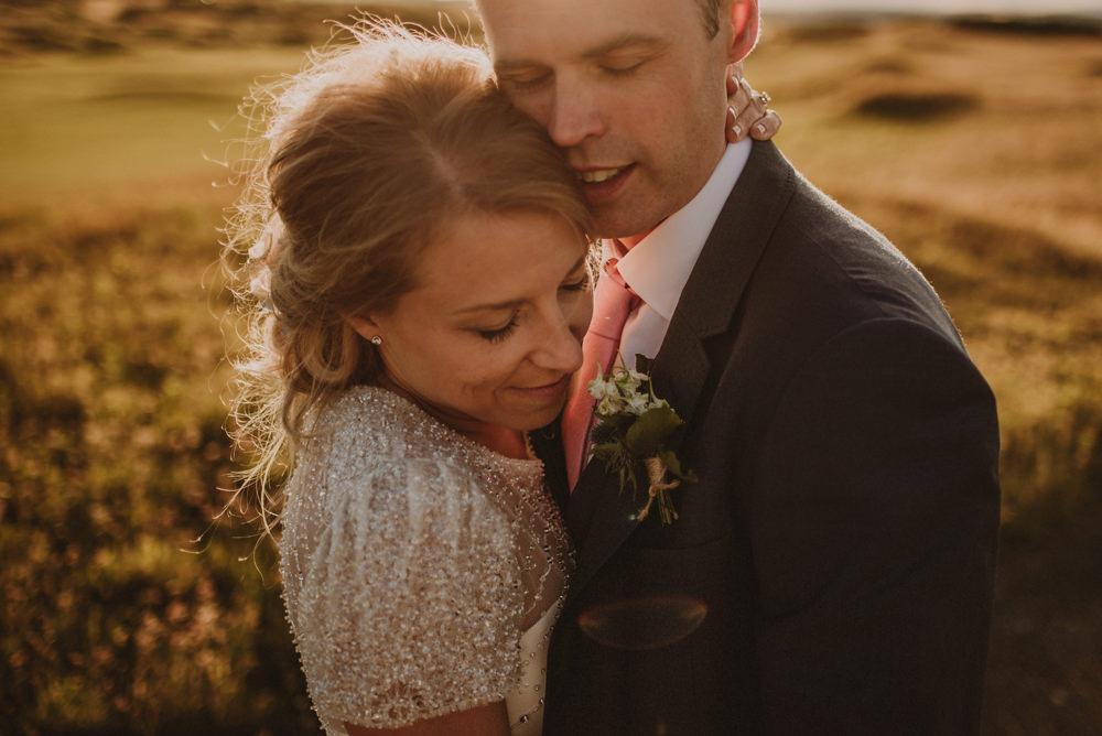 kinkell byre wedding photographer