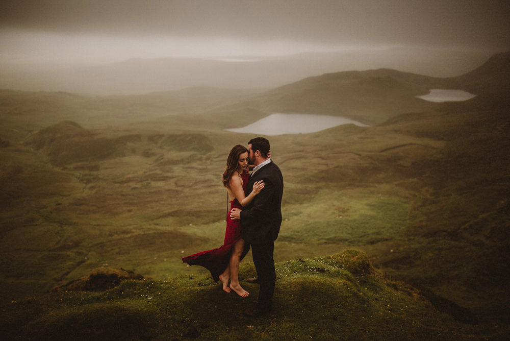 isle of skye wedding