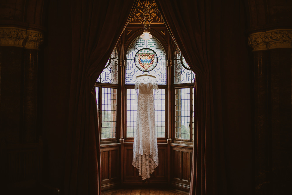 wedding dress mount stuart