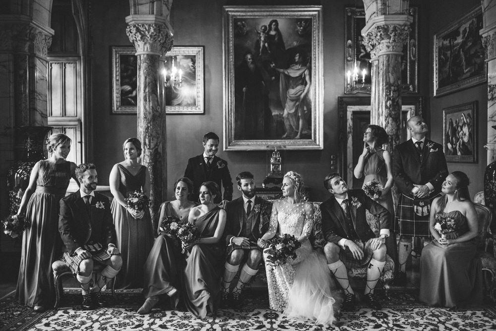 isle of bute wedding photographer
