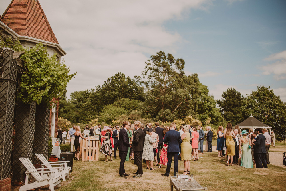 osea island wedding venue
