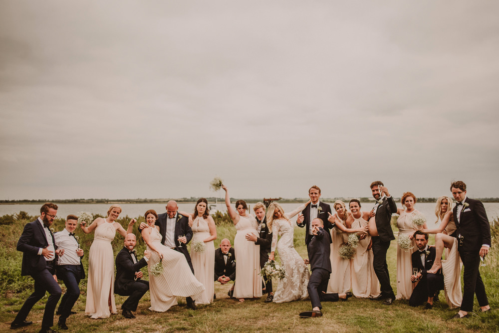 osea island wedding photographer