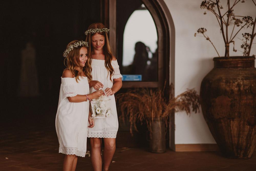 hotel principe di salina wedding