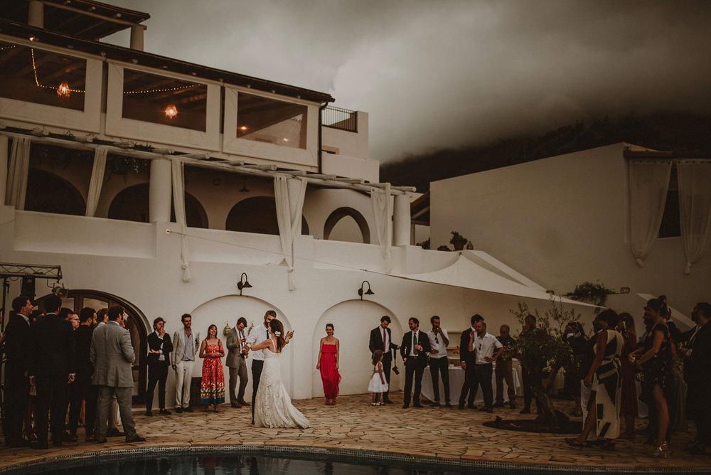 sicily wedding venue