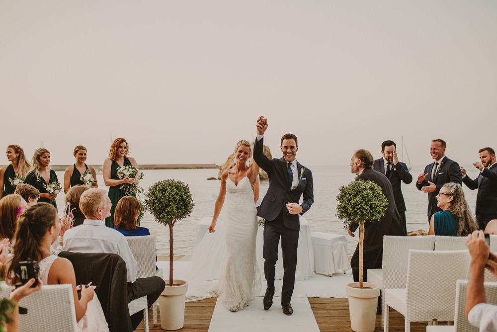 cefalu wedding