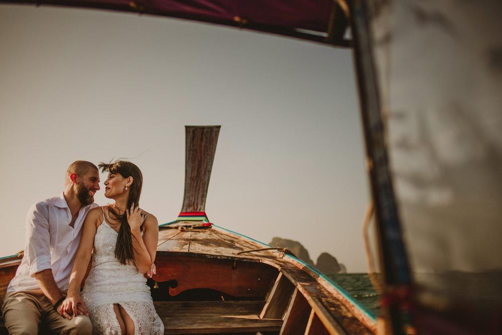 wedding photographer krabi