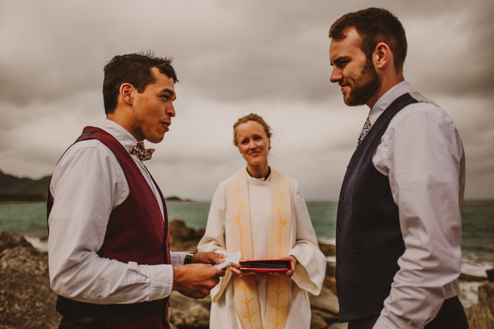 same sex elopement ideas