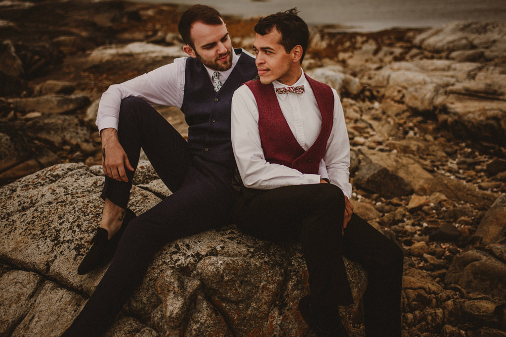 elopement in norway