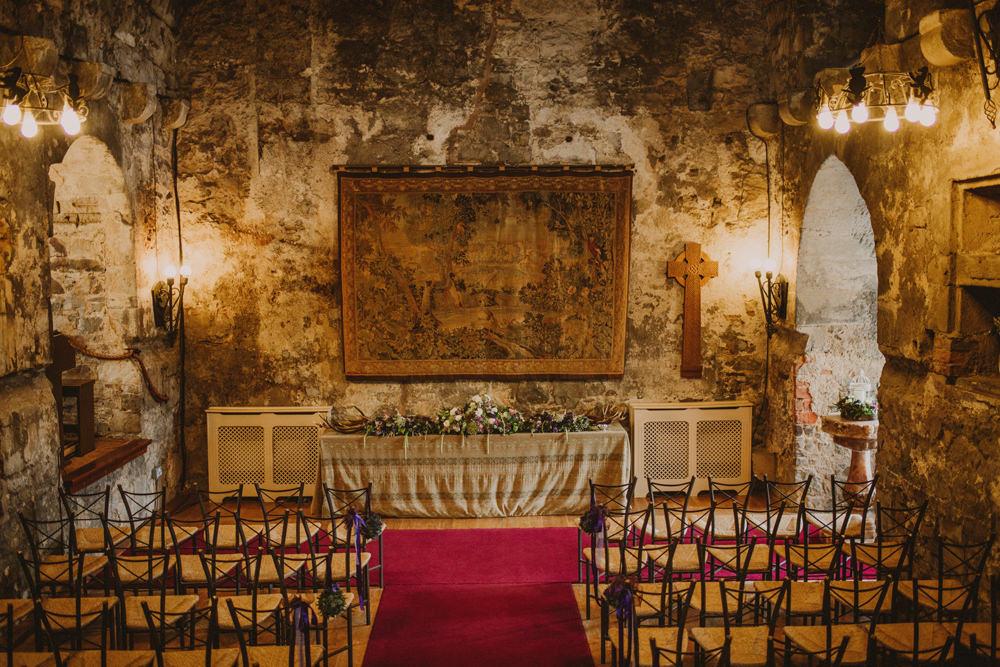 dundas castle wedding ceremony