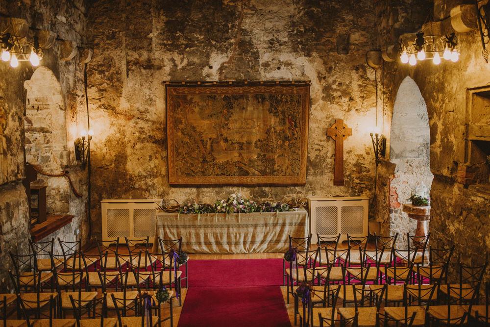 dundas castle wedding ceremony
