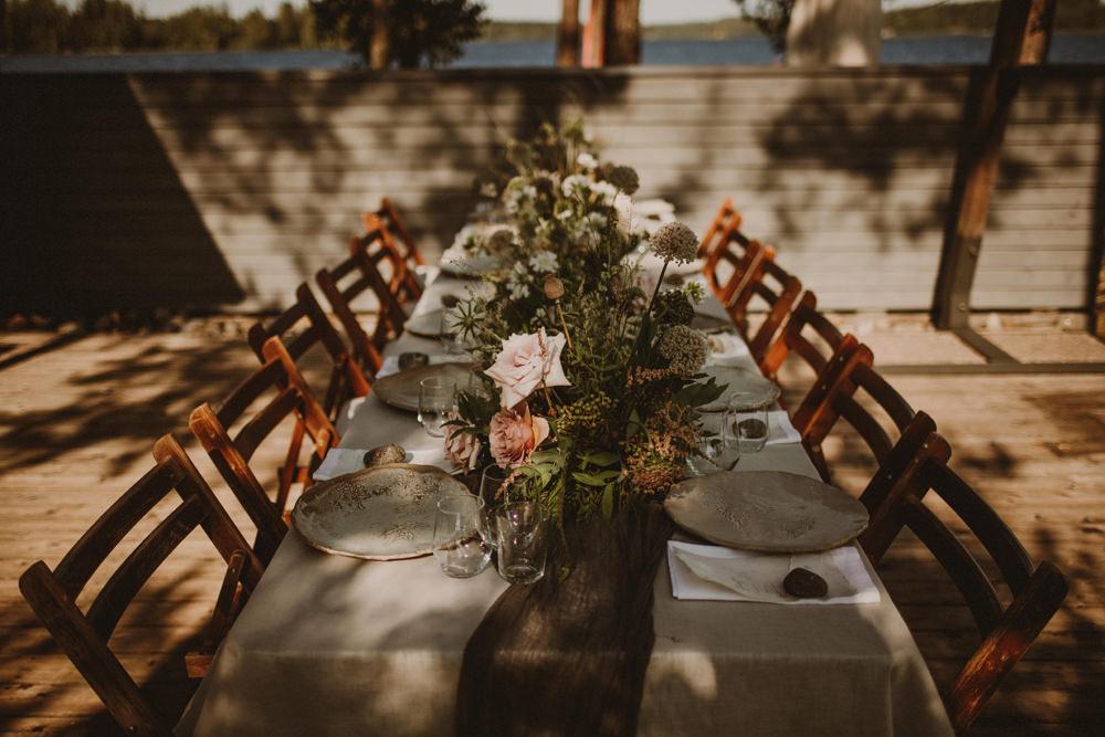 wedding planner finland