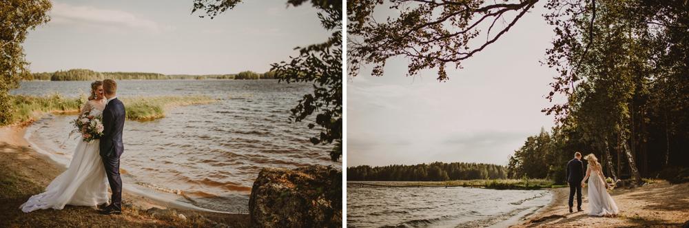Finnish wedding photographer