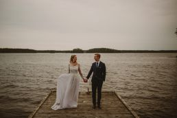 best wedding photographer in finland