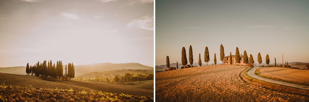 val d'orcia photographer