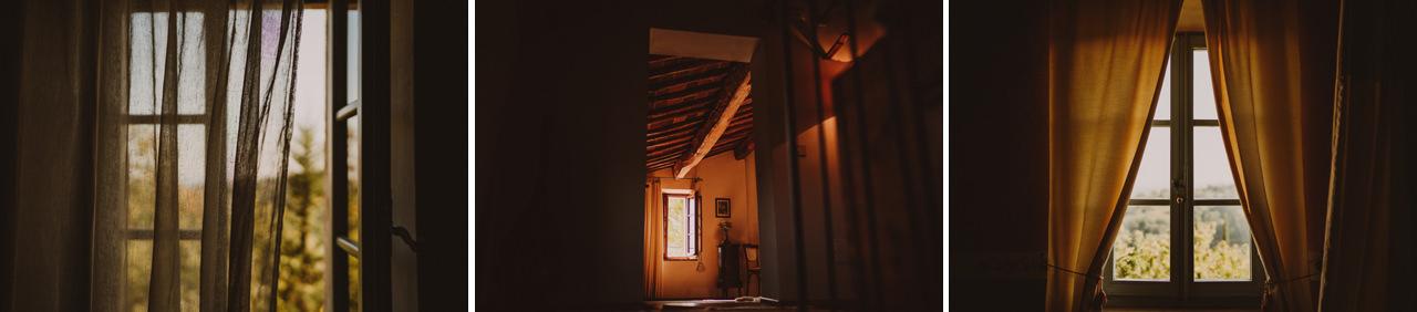 villa cicolina tuscany