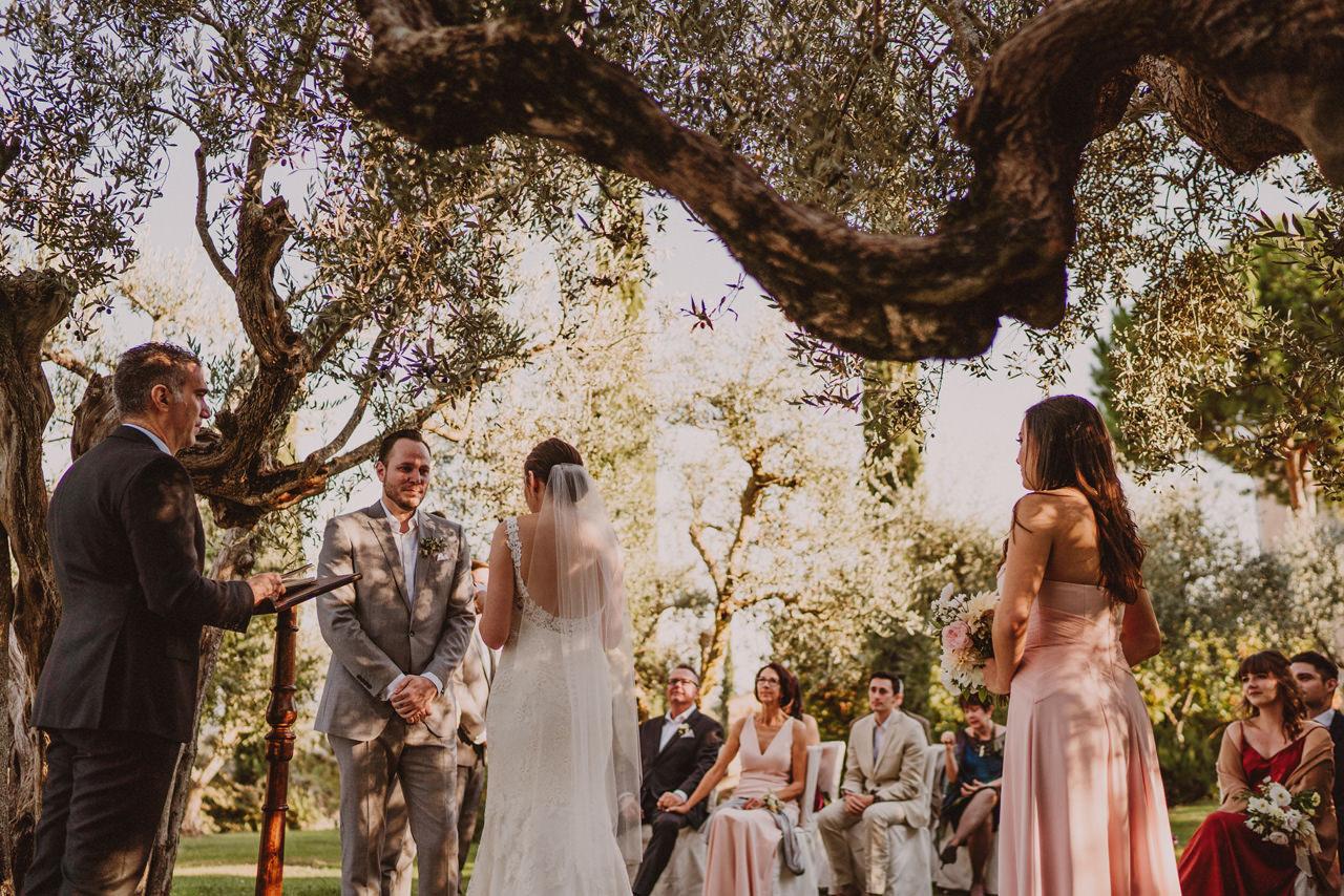 wedding venues montepulciano