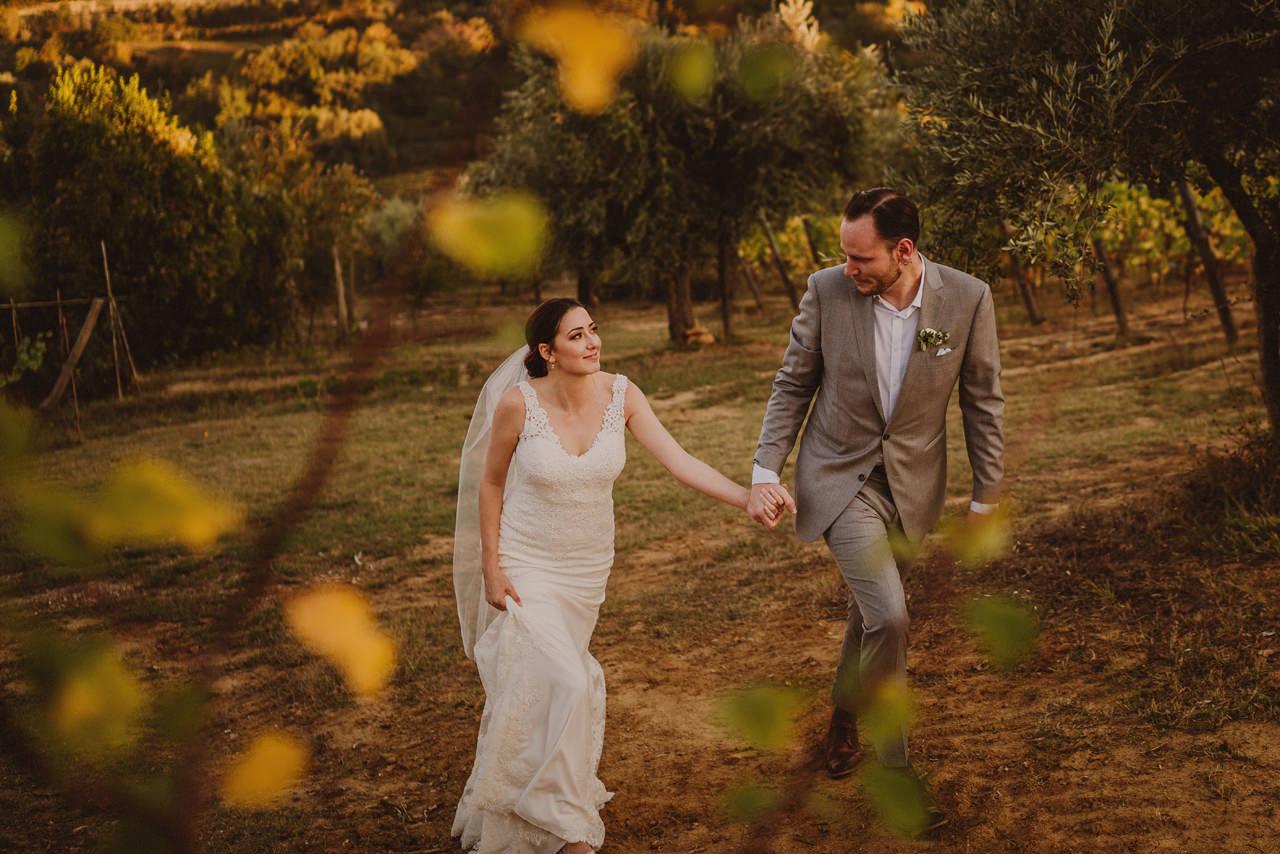 wedding villa cicolina