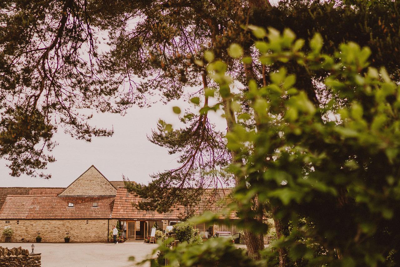 kingscote barn cotswolds