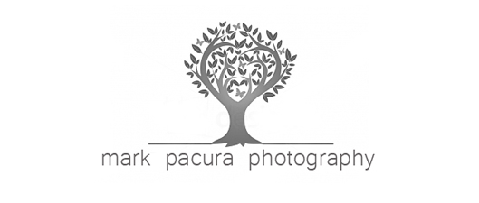 Mark Pacura – destination photographer Scotland logo